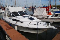 2002 Shetland 2250