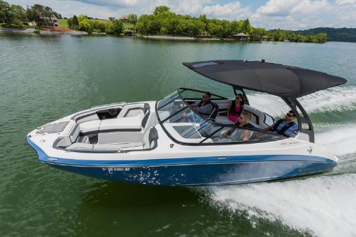 2018 Yamaha 242 LTD S E-Series