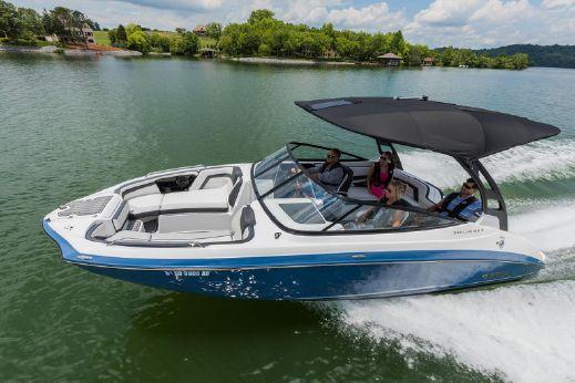 2018 Yamaha Boats 242 LTD S E-Series