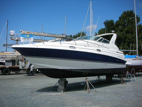 2005 Cruisers Yachts 28-CXI Express