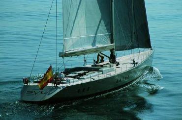 thumbnail photo 1: 2003 Barcos Deportivos Fast cruising sloop