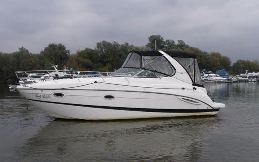 2006 Maxum 3100 SE