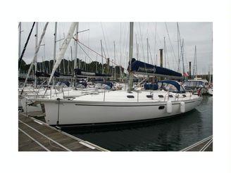 2001 Dufour Yacht Dufour Yacht Gib Sea 43