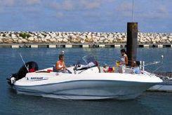 2007 Quicksilver 635 Commander