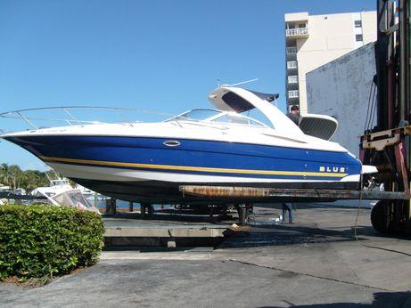 2004 Monterey 298SC Sport Cruiser