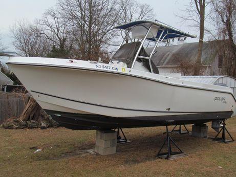 2005 Polar 2300 CC