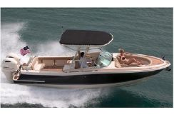 2020 Chris-Craft Calypso 26