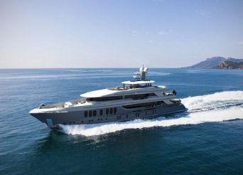 2016 Cmb Yachts Custom