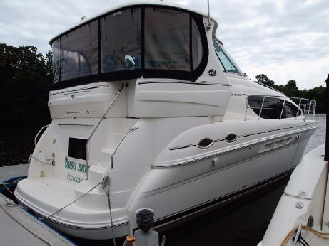 2005 Sea Ray 390 Motor Yacht