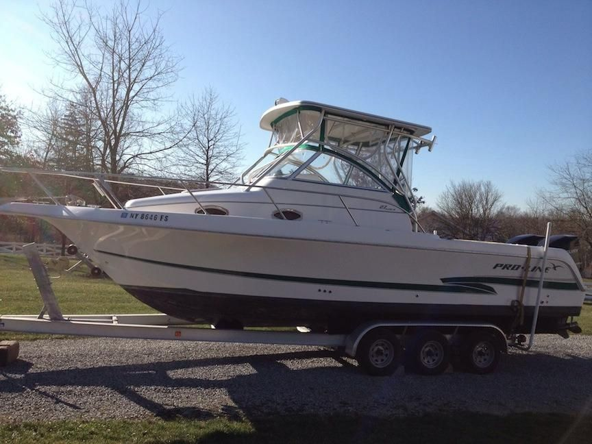 Pro Line Boats For Sale Long Island