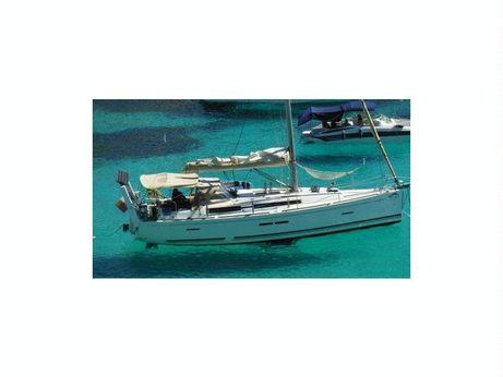 2010 Dufour Yachts Dufour Yachts Dufour 405 Grand Large