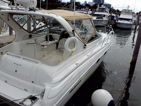 2000 Wellcraft 3300 Martinique