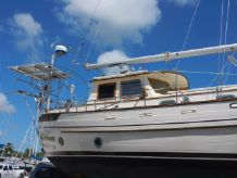 1983 Tayana Pilothouse
