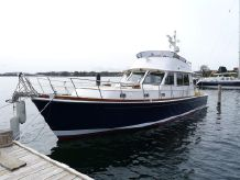 2005 Grand Banks Eastbay 47FB