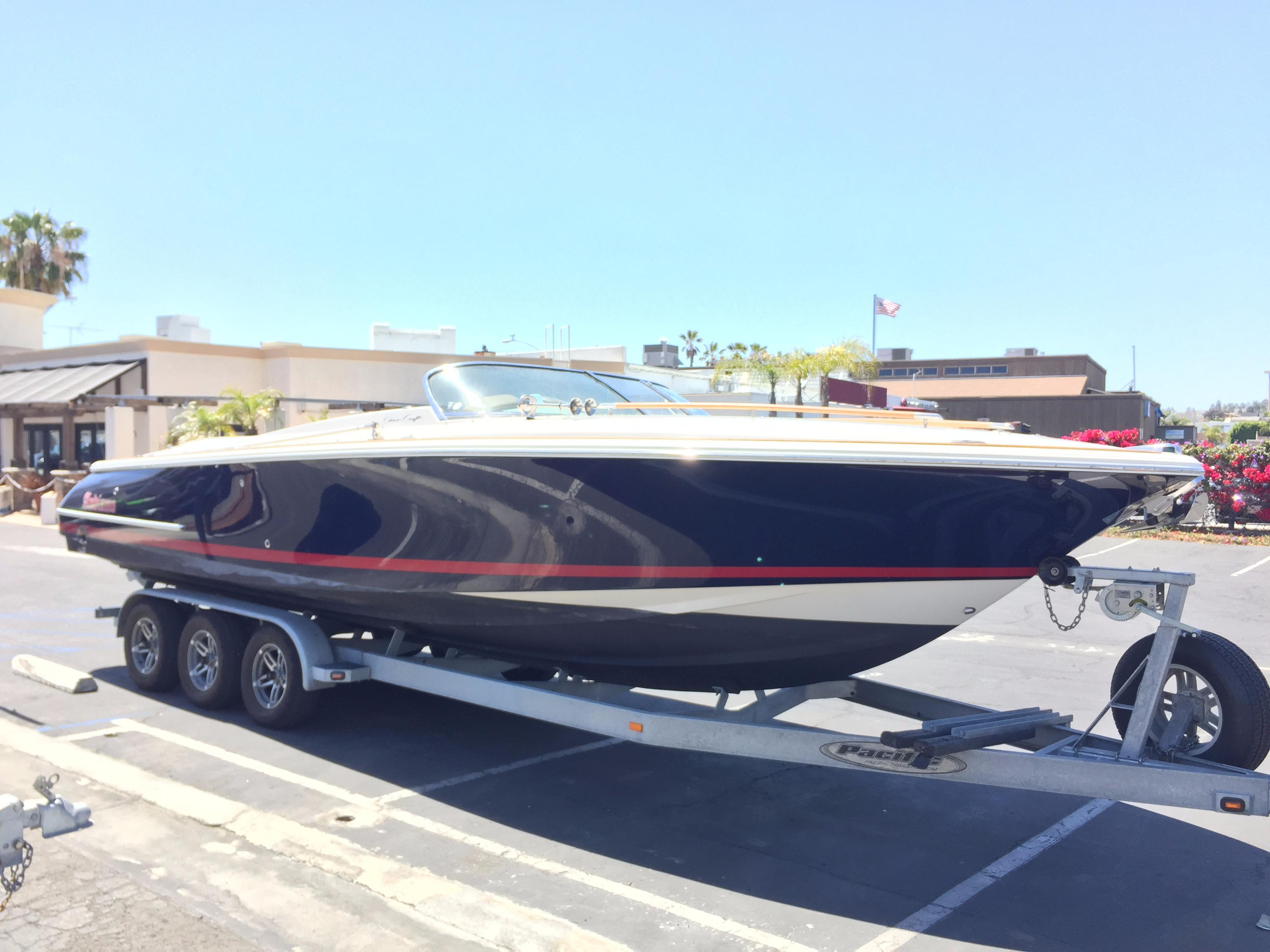 Quot Corsa Quot Boat Listings In Ca