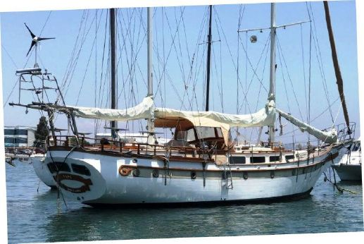 1980 Formosa FORMOSA 51