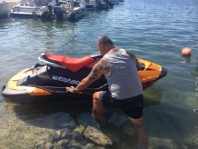 2018 Sea-Doo SPARK TRIXX 2 UP