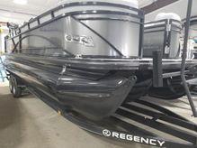 2019 Regency 250 DL3