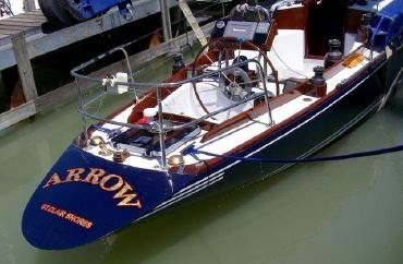 1987 Custom R Class