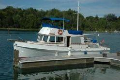 42 ft 1971 grand banks 42 classic