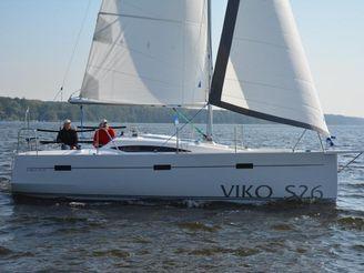 2020 Viko s26