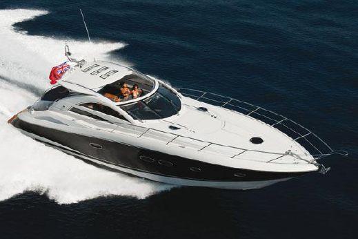 2009 Sunseeker Portofino 53