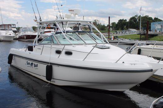 2001 Boston Whaler 28 Conquest