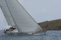 photo of  58' Nautor Swan 56