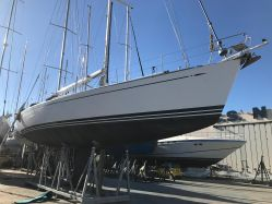 photo of  Nautor Swan 56