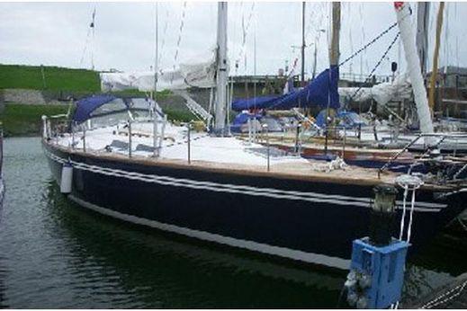 2009 Cr Yachts 400