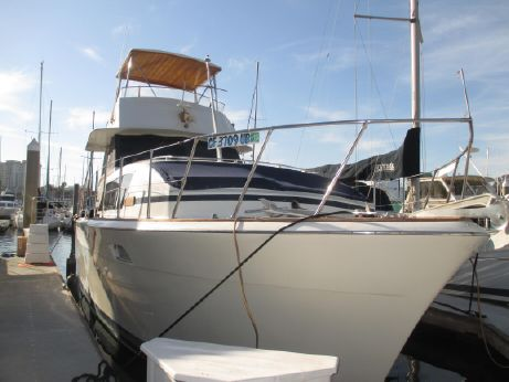 1978 Chris-Craft410 Comm...