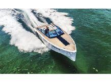 2017 Evo Yachts 43