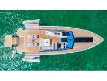 2017 Evo Yachts 43 DEMO
