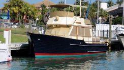 1981 Island Gypsy K&H Double Cabin Trawler
