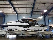 2018 Galeon 510 Skydeck