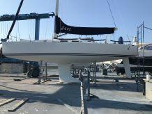 2008 J Boats J/122