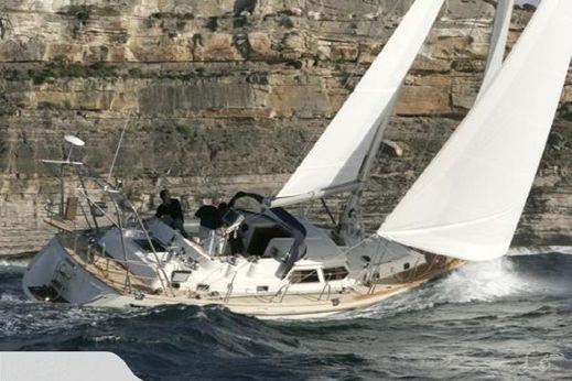 2005 Tayana 48