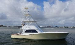 2005 Vicem Custom Convertible Sportfish