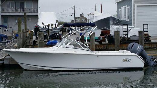 2014 Sea Hunt 235 SE