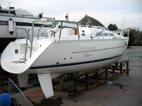 2008 Beneteau OCEANIS 323 CLIPPER