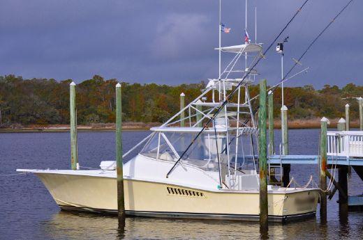 1980 Bimini 36 Sportfish Convertible