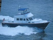 2006 Albin 40 North Sea Cutter