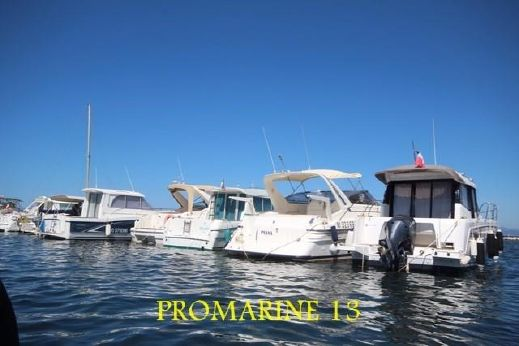 1993 Marine Projects Princess 32