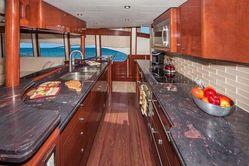 photo of  72' Neptunus Flybridge Motoryacht