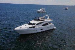 photo of  Neptunus Flybridge Motoryacht