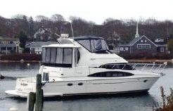 2004 Carver 444 Cockpit Motor Yacht