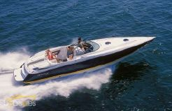 2005 Cobalt 343 Offshore