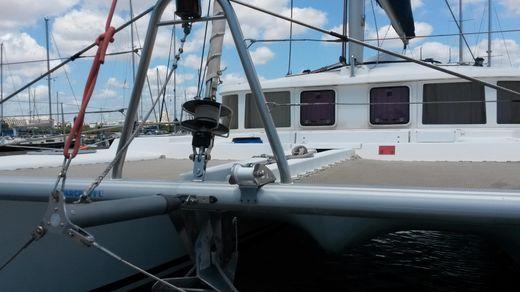 2008 Lagoon 440