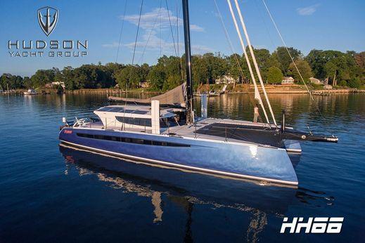 2017 Hh Catamarans HH66