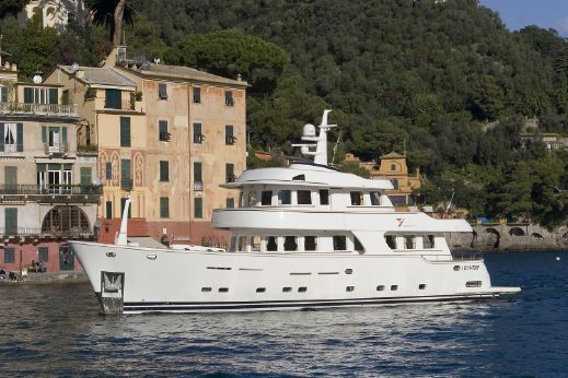 2008 Terranova Yacht 85